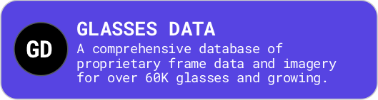 Glasses Data